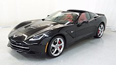 2014 Chevrolet Corvette Coupe for sale 100858921