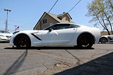 2014 Chevrolet Corvette Coupe for sale 100868335