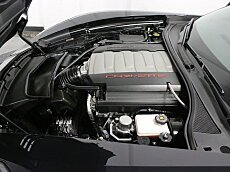 2014 Chevrolet Corvette Convertible for sale 100871334
