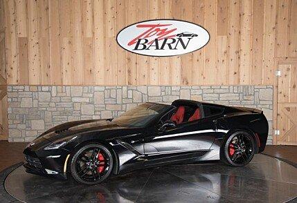 2014 Chevrolet Corvette Coupe for sale 100875250