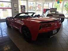 2014 Chevrolet Corvette Convertible for sale 100876238