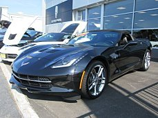 2014 Chevrolet Corvette Convertible for sale 100879022