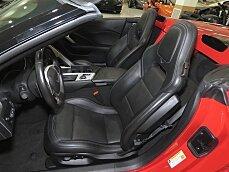 2014 Chevrolet Corvette Convertible for sale 100887927