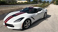 2014 Chevrolet Corvette Coupe for sale 100925157