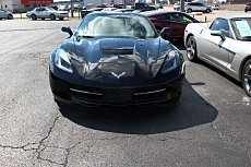 2014 Chevrolet Corvette Coupe for sale 100965836