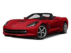 2014 Chevrolet Corvette Convertible for sale 100968874
