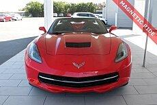 2014 Chevrolet Corvette Convertible for sale 100971558