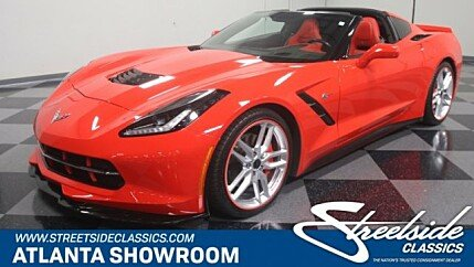 2014 Chevrolet Corvette Coupe for sale 100975863