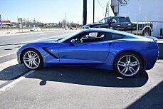 2014 Chevrolet Corvette Coupe for sale 100982259