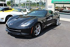 2014 Chevrolet Corvette Coupe for sale 100995522