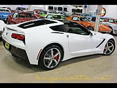 2014 Chevrolet Corvette Coupe for sale 100996807