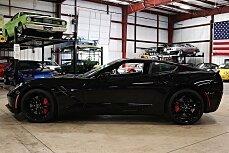 2014 Chevrolet Corvette Coupe for sale 101024565