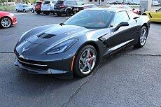 2014 Chevrolet Corvette Coupe for sale 101025617