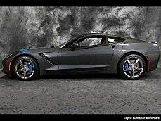 2014 Chevrolet Corvette Coupe for sale 101048199