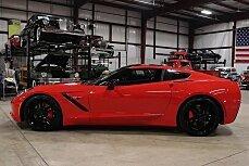2014 Chevrolet Corvette Coupe for sale 101056247