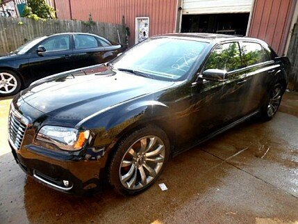 2014 Chrysler 300 for sale 100749804