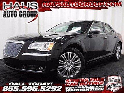 2014 Chrysler 300 for sale 100850164