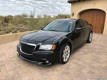 2014 Chrysler 300 SRT8 for sale 100980549