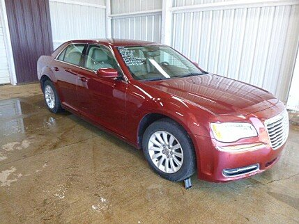 2014 Chrysler 300 for sale 100852354