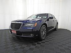 2014 Chrysler 300 for sale 100873001