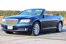 2014 Chrysler 300 for sale 100922366