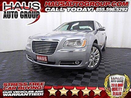 2014 Chrysler 300 for sale 100953078