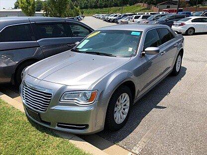 2014 Chrysler 300 for sale 101003603
