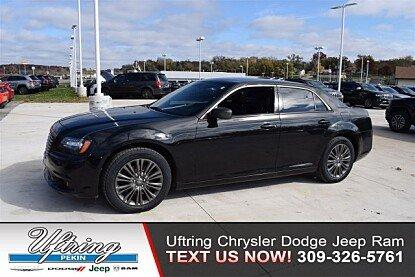 2014 Chrysler 300 for sale 101049936