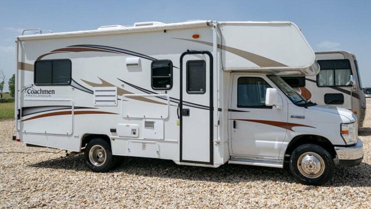 2014 Coachmen Freelander for sale 300169641