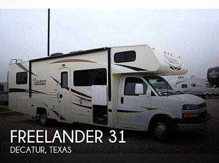 2014 Coachmen Freelander for sale 300166970