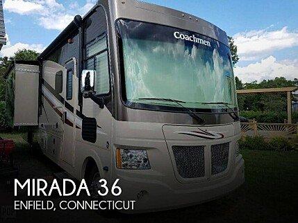 2014 Coachmen Mirada for sale 300161919