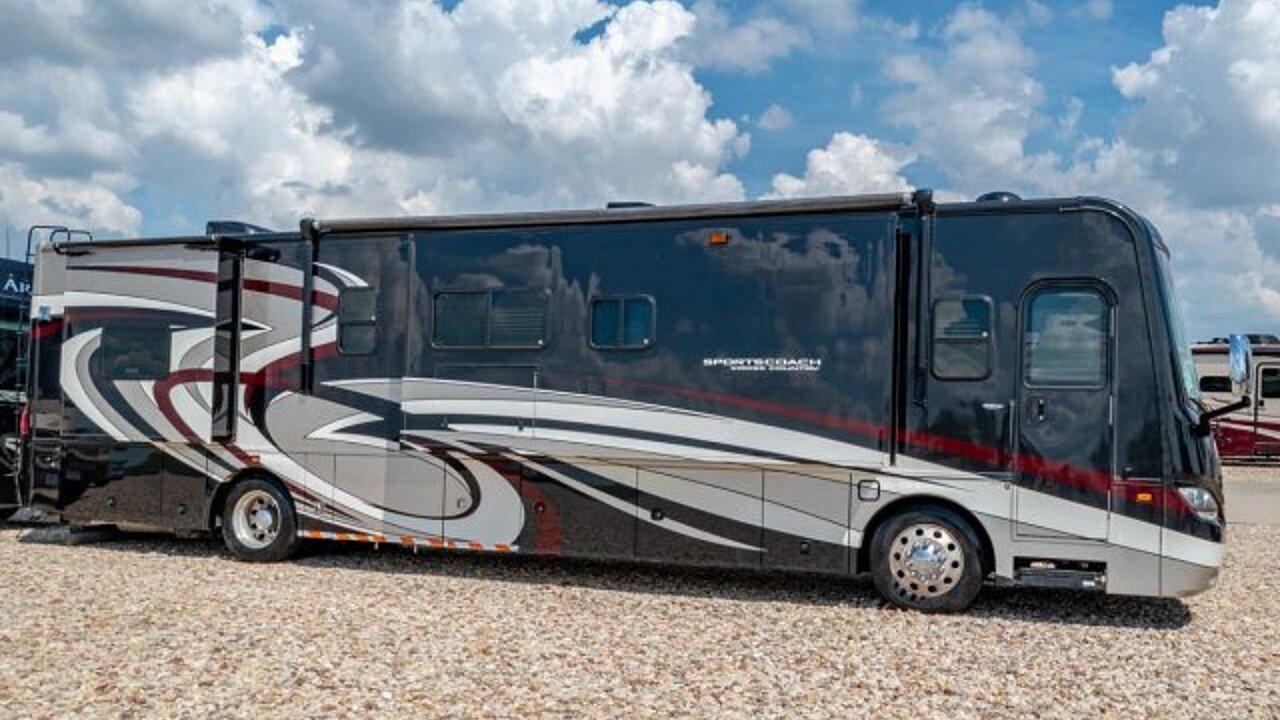 2014 Coachmen Sportscoach for sale 300174053