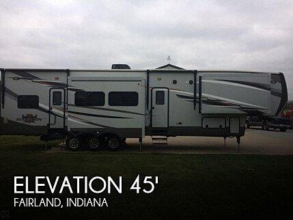 2014 Crossroads Elevation for sale 300121796