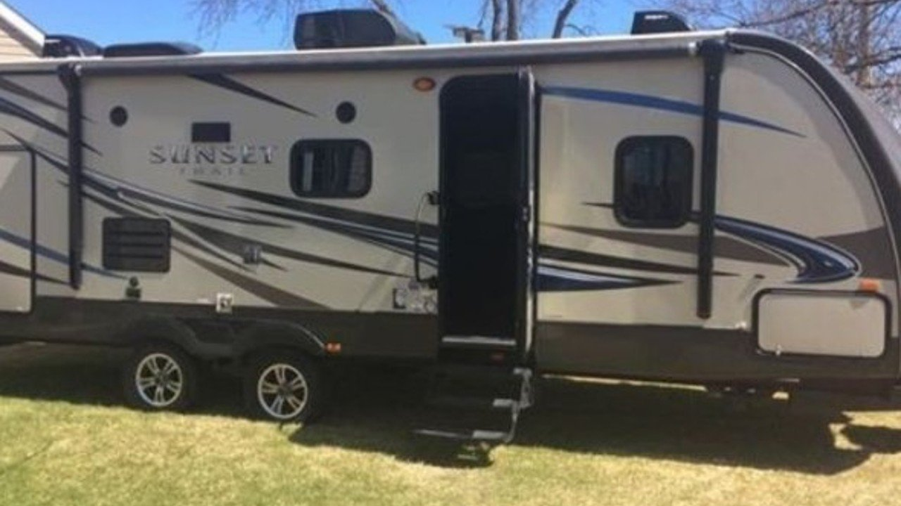 2014 Crossroads Sunset Trail for sale 300137426