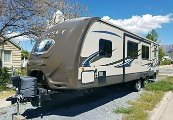 2014 Crossroads Sunset Trail for sale 300153469