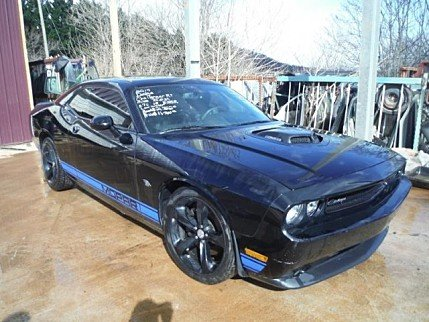 2014 Dodge Challenger for sale 100852101