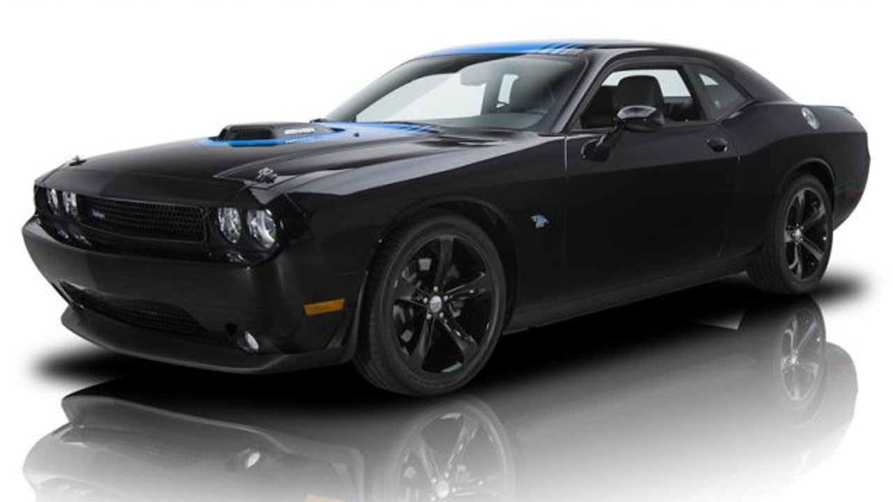 2014 Dodge Challenger for sale 100929848