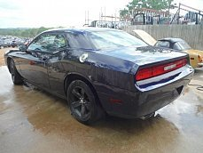 2014 Dodge Challenger SXT for sale 100797625