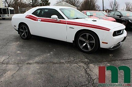 2014 Dodge Challenger R/T for sale 100961186