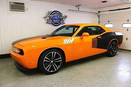 2014 Dodge Challenger R/T for sale 100977389