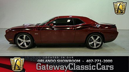 2014 Dodge Challenger R/T for sale 100992156