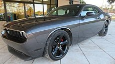 2014 Dodge Challenger R/T for sale 100999080