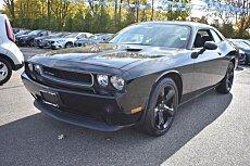 2014 Dodge Challenger SXT for sale 101051902