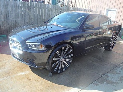 2014 Dodge Charger R/T for sale 100821258