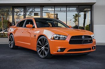 2014 Dodge Charger R/T for sale 100940280