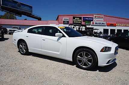 2014 Dodge Charger for sale 100872391