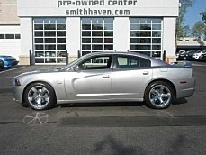 2014 Dodge Charger R/T for sale 100872636