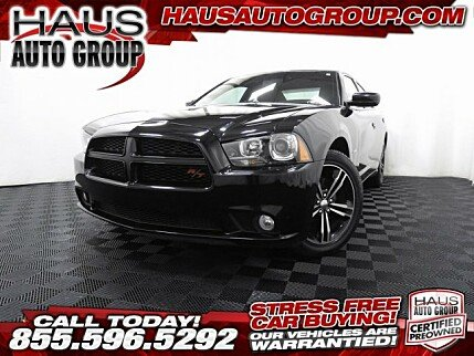 2014 Dodge Charger for sale 100925015