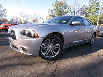 2014 Dodge Charger SE AWD for sale 100937578