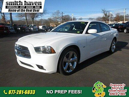 2014 Dodge Charger R/T for sale 100951930